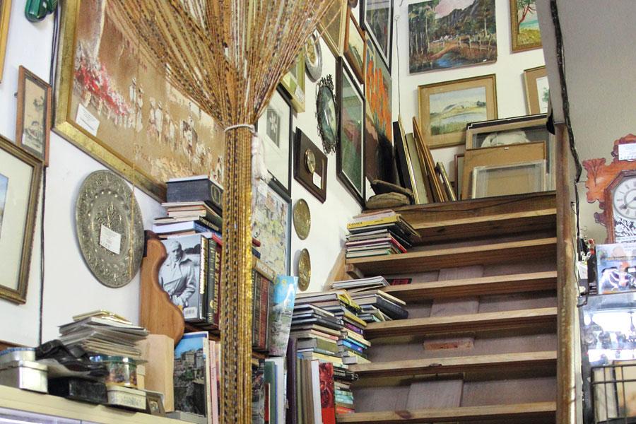 Art, prints and frames