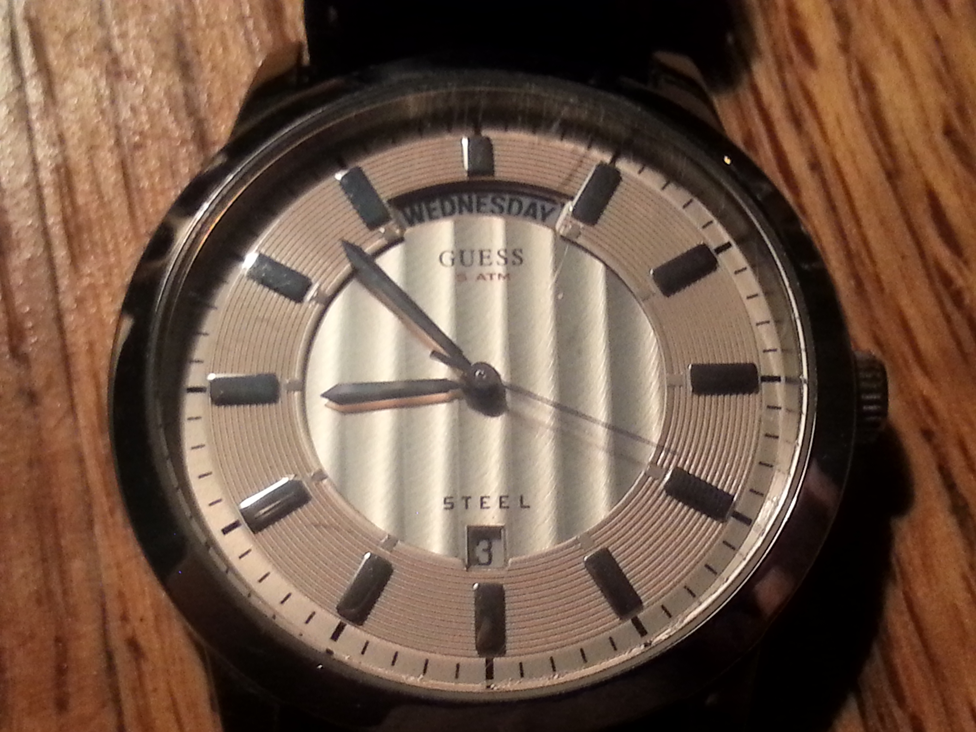 Guess Steel  R1500