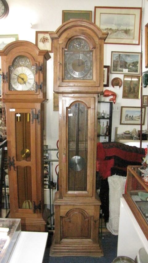 Grand father Clocks R15000 each